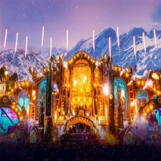 Sick Tomorrowland Winter 2020 (Unofficial) Warm Up Mix Best EDM by Quincy Ortiz