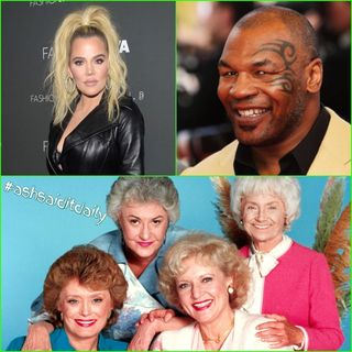 Khloe Kardashian and Tristan Thompson Split | Mike Tyson Crazy | Golden Girls Cruise