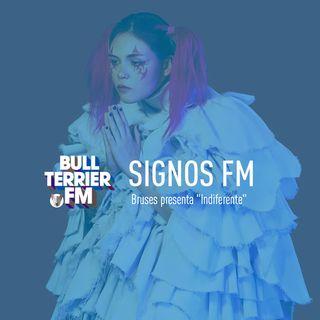 "SignosFM Bruses presenta ""Indiferente"""