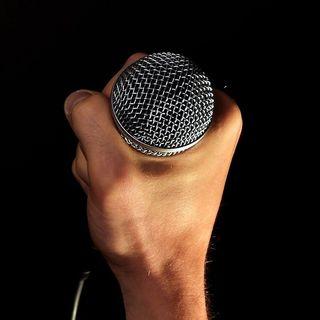 Ep.6 Naturalezza della voce