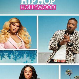 Love and hip hop review