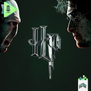 Episodio 014 - Harry Potter - Parte 3 - Invitado: Varo Claw