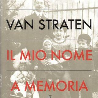 """Giorgio Van Straten """"Il mio nome a memoria"""""""