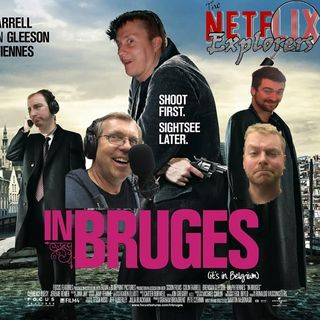 In Bruges, Security, The Bucket List, Cloud Atlas, 13 Reasons Why, Anthony Bourdain: Parts Unknown - Feat: THOM & PAPA STEVE