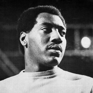 Sweet Lorene di Otis Redding