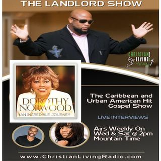 The Landlord Show -Fresh Start Worship
