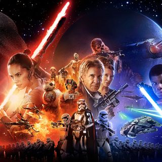 A Star Wars Podcast: Why The Last Jedi Got Made and Bob Iger Takes Blame (141)