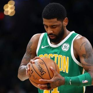Why Kyrie Irving should NOT Leave the Celtics this offseason