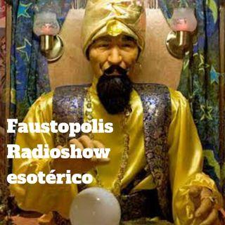 Faustópolis esotérico!