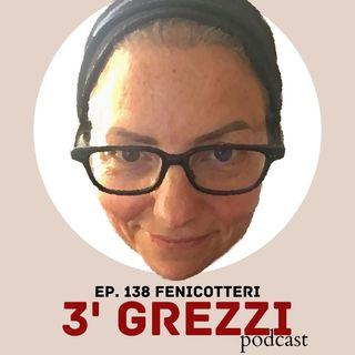 3' grezzi Ep. 138 Fenicotteri