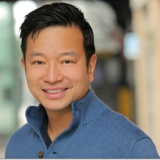 Michael Tow Talks Asian Americans in Hollywood