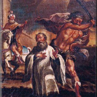 San Eulogio de Córdoba