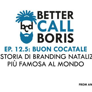 Better Call Boris episodio 12.5   BUON COCATALE