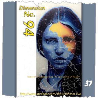 "Dimensions - No. 94 ""Split Leveled"""