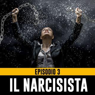 Uomini Terribili - Episodio 3 - Il Narcisista Parte 2