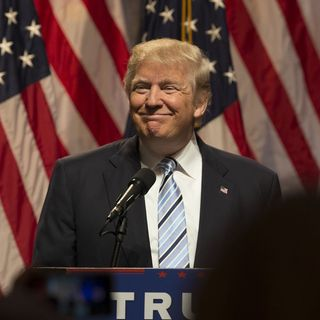 Senado de EUA absuelve a Donald Trump