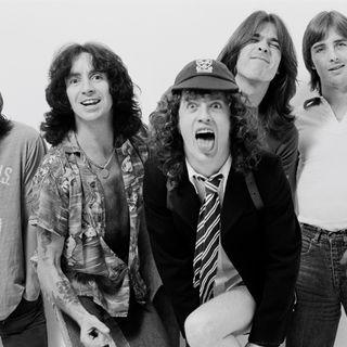 "Angelo of Rock ""ACDC, Deep Purple, Rolling Stones"" puntata 3"
