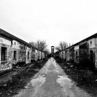 Episodio Final: El Pueblo abandonado de El Alamín
