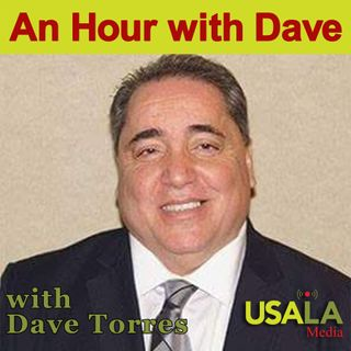 An Hour With Dave