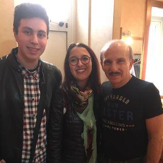 #na Napoli con Buccirosso