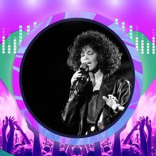 PODDTIPS: P3 Musikdokumentär om Whitney Houston