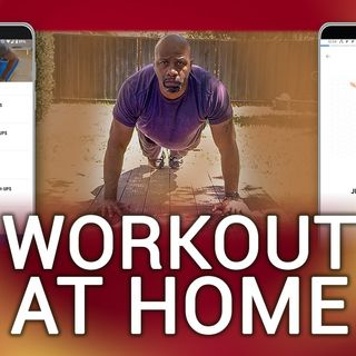 HOW 4: Tips For Working Out At Home