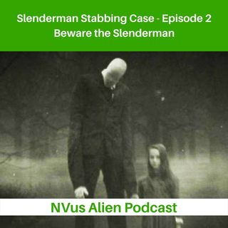 SLENDER MAN STABBING CASE 💀Beware the Slender Man HBO Documentary