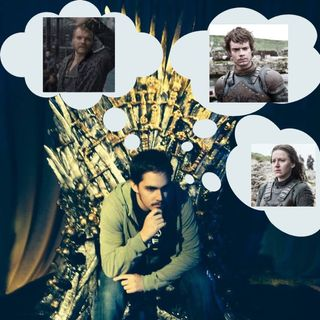 SDW Ep. 79: The Rewrite of GOT - Pt. 9: Yara's Play