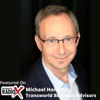 Michael Horwitz, Transworld Business Advisors Atlanta North