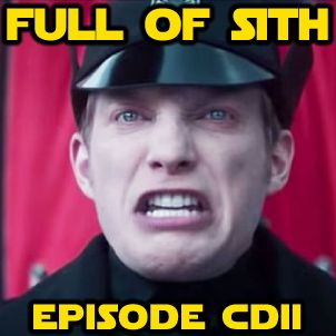 Episode CDII: The Villains of Star Wars