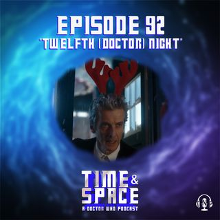 Twelfth (Doctor) Night