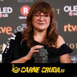 Carne Cruda - Isabel Coixet, cine que se moja (#737)