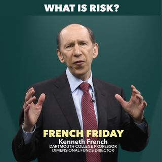 French Friday: Managing Risk