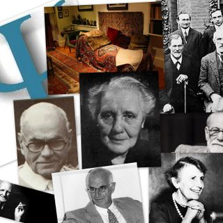 Vite Psicoanalitiche 4 - Freud e la sua interpretazione del sogno