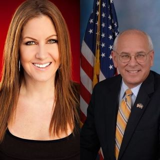 Leslie & Congressman Tonko: KingvBurwell