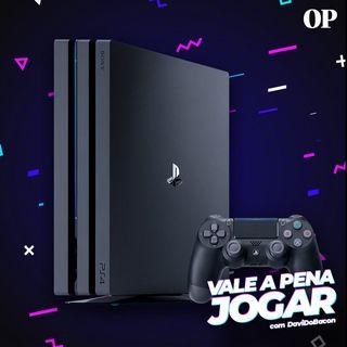 #10 - Valeu a pena jogar no PS4 em 2019? (#RetrospectivaVAPJ) 3/4