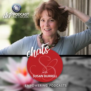"Susan shares ""Living Your Inspired Life"" show, 'Freedom and Intentions'"