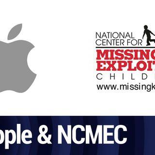 Apple & NCMEC