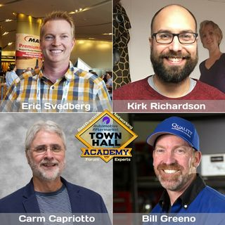 THA 046: Revving Up Your Business Culture [AMi Credit]