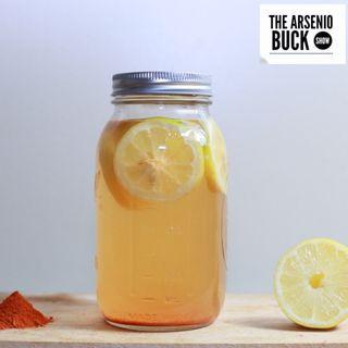 If You Have A Lemon, Make Lemonade