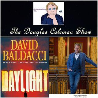 The Douglas Coleman Show w_ David Baldacci