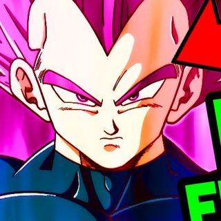 WTF?! God of Destruction Vegeta! The STRONGEST in the Universe! Dragon Ball Super