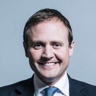 Tom Tugendhat: Centrism is not a dirty word