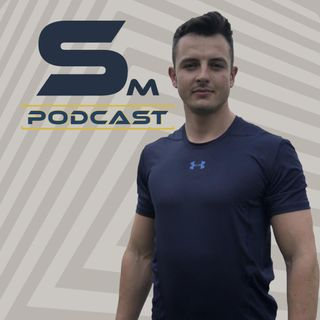 The Sean McGuinness Podcast