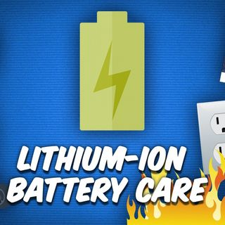 ATG 15: The Definitive Guide to Li-Ion Battery Care