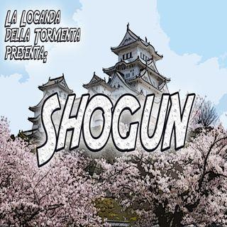 Podcast Storia - Shogun