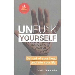 E8  Gary John Bishop UnF Yourself