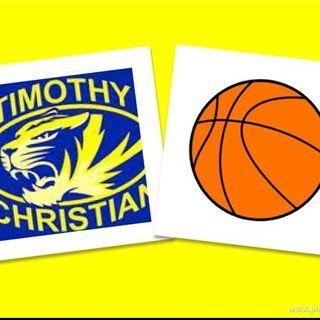 Timothy Christian Boys vs. Dunellen