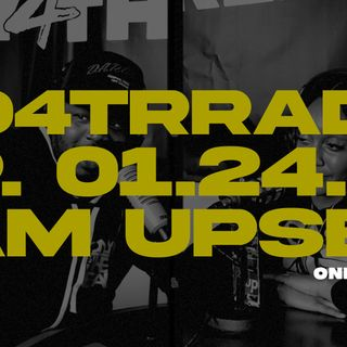 #O4TRRadio Episode Eight - Upset
