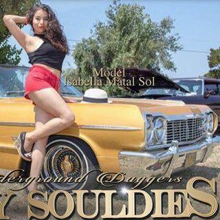 18 Sunday Souldies 17